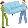 家具・家電の移動